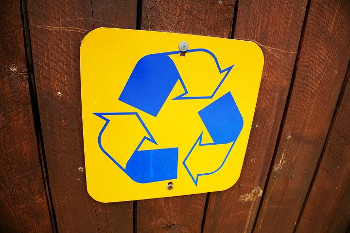Reducir, reciclar y reutilizar