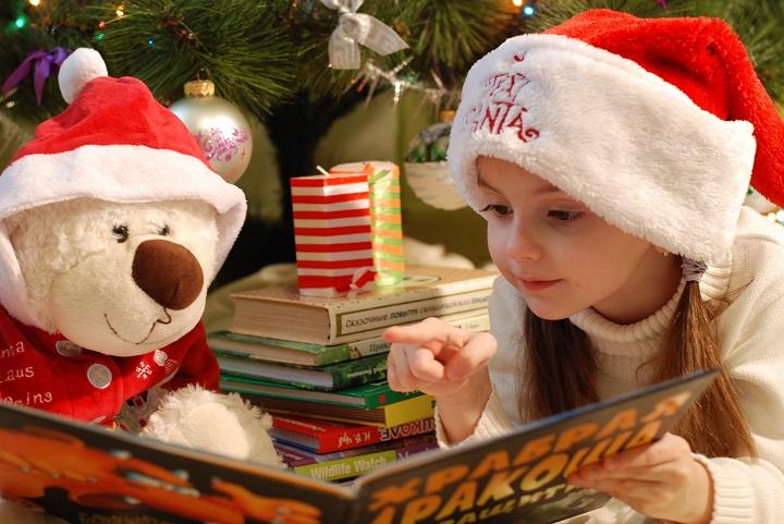Cómo lograr una Feliz Navidad en familia