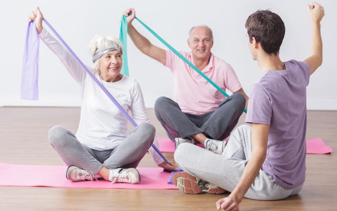 Servicio de Fisioterapia en MS Psicólogos