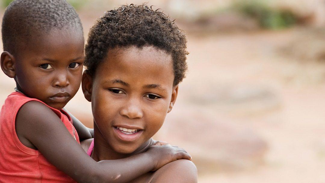 ¿Y si somos nosotros los que necesitamos ayuda de África?
