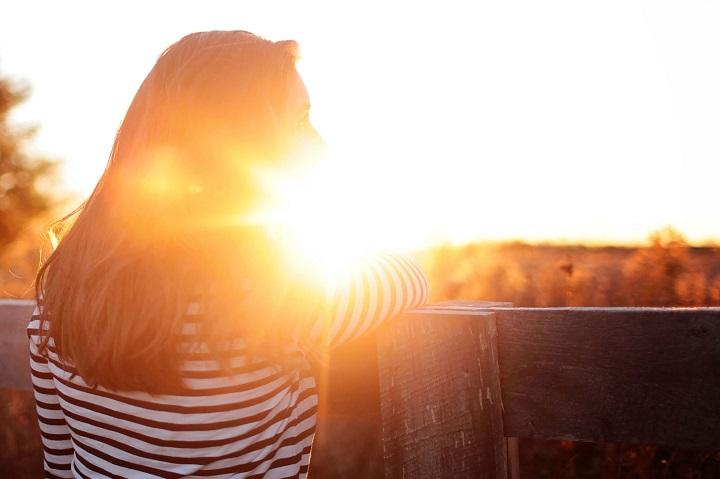 Beneficios del sol y de la luz