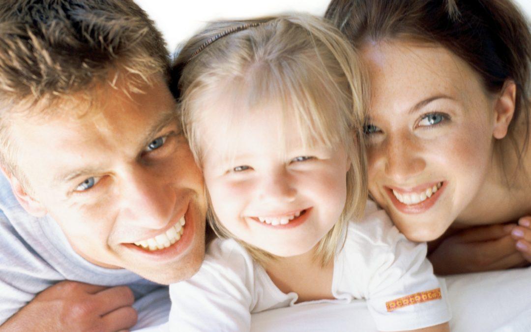 10 pasos para mejorar la autoestima de tus hijos/as