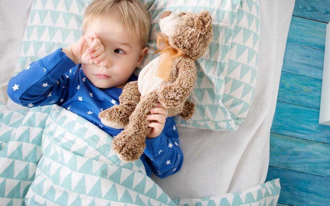 Insomnio infantil: ¿Qué hago para que mi hijo/a aprenda a dormir solo/a?